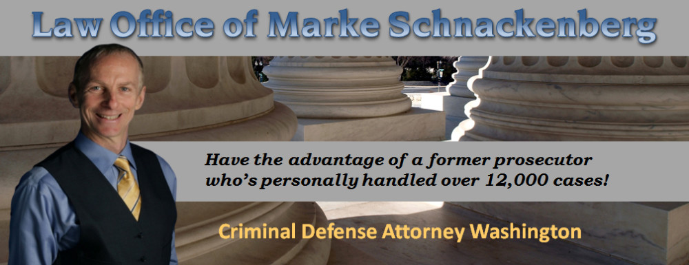 Marke Schnackenberg Lawyer  – Criminal Defense Attorney Lynnwood WA